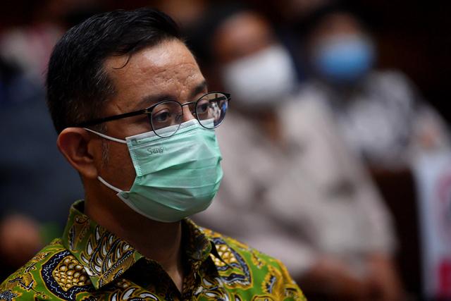 Jaksa: Juliari Batubara Berbelit-belit, Tak Mengakui Perbuatan (229524)