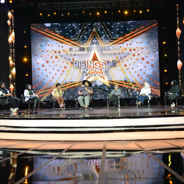 Ayu Ting Ting dan Ivan Gunawan Jadi Juri di Rising Star Indonesia Dangdut (208939)