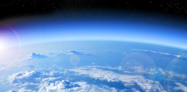 Lapisan Ozon yang Penting Bagi Kehidupan Manusia (858134)