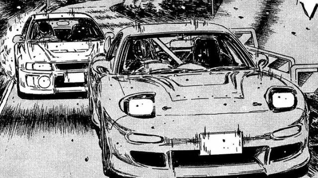 Belajar Menghadapi Kejenuhan di Ibu Kota dari Anime (256588)