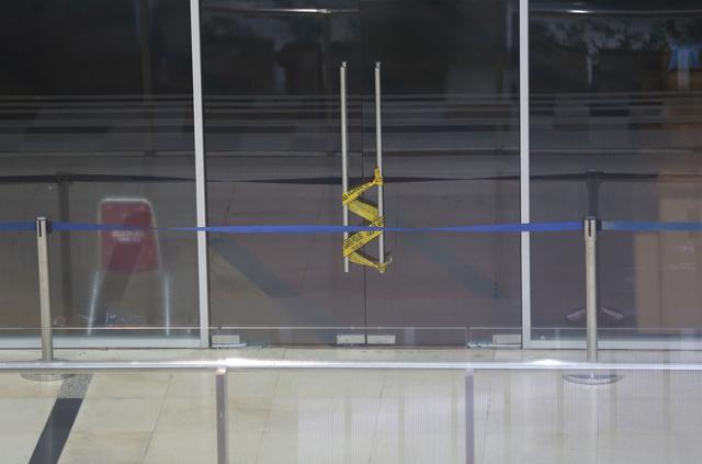 Viral Video Pria Bawa Limbah Antigen Ditangkap di Dekat Bandara Kualanamu (551351)
