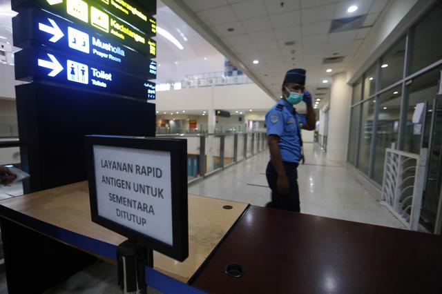 Catat! Bandara Soetta Terapkan Validasi Dokumen Kesehatan Digital bagi Penumpang (868918)