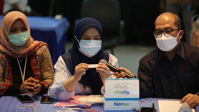 Sosok dan Karier 2 Direksi Kimia Farma Diagnostika yang Dicopot Erick Thohir (129706)