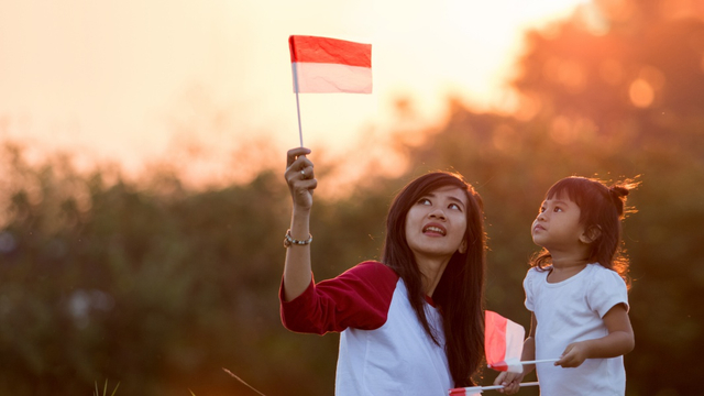Apa Alasan Bangsa Indonesia Memperjuangkan Kemerdekaan? Ini Penjelasannya (373980)