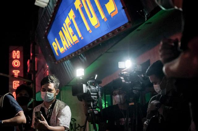 Ruang yang Menjadi 'Neraka' dalam Produksi Film (309405)