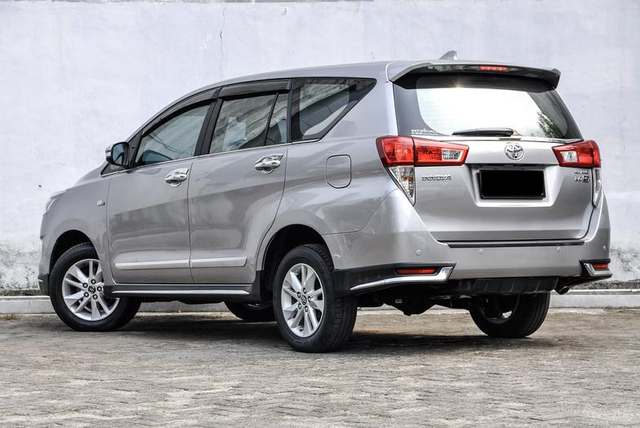 Imbas Diskon PPnBM, Harga Toyota Innova Bekas Turun Sampai Rp 20 Juta (755399)