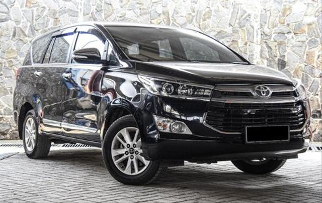 Imbas Diskon PPnBM, Harga Toyota Innova Bekas Turun Sampai Rp 20 Juta (755400)