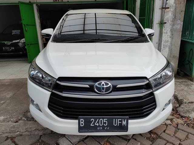 Imbas Diskon PPnBM, Harga Toyota Innova Bekas Turun Sampai Rp 20 Juta (755401)