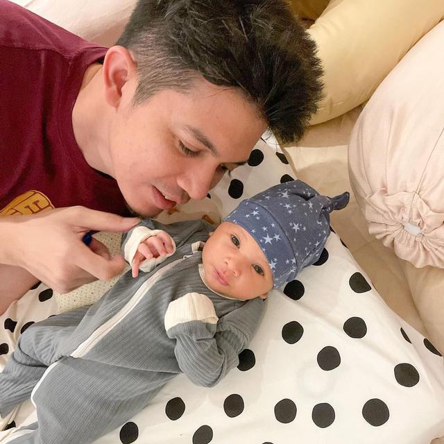 Lihat Zaskia Bercanda dengan Anak, Irwansyah: Pemandangan yang Gue Impikan (29985)