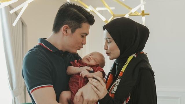 Lihat Zaskia Bercanda dengan Anak, Irwansyah: Pemandangan yang Gue Impikan (29986)