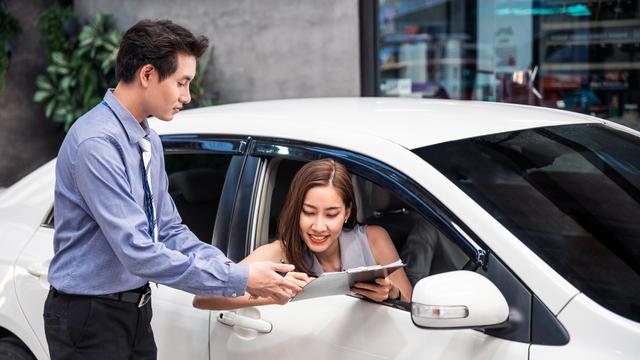 Beli Mobil di OLX Autos? #GampangnyaPasti, Hadiahnya Menanti! Simak Caranya (176514)