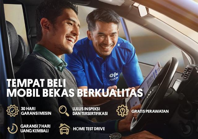 Beli Mobil di OLX Autos? #GampangnyaPasti, Hadiahnya Menanti! Simak Caranya (176515)