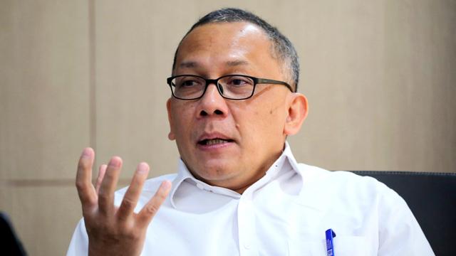 Kepala BRIN Jelaskan Struktur Organisasi: Dewan Pengarah, Wakil Kepala, 7 Deputi (921)