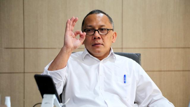Kini Megawati Rangkap Jabatan Ketua Dewan Pengarah BPIP dan BRIN (323078)