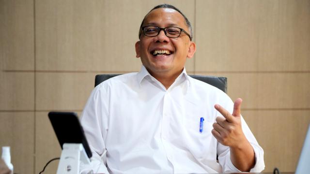 BRIN Beri 3 Opsi ke Balitbang di Kementerian/Lembaga untuk Proses Transisi (4640)