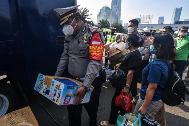 Kemenhub: Masyarakat Jangan Tergiur Travel Gelap, Merugikan dan Merepotkan (450439)