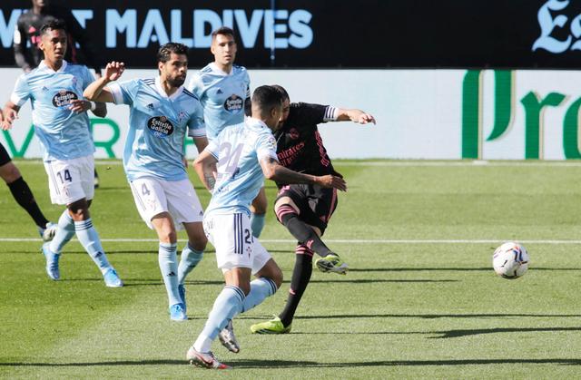 Celta Vigo vs Levante: Prediksi Line Up, Head to Head & Jadwal Tayang (610685)