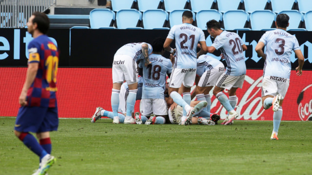 Celta Vigo vs Levante: Prediksi Line Up, Head to Head & Jadwal Tayang (610686)