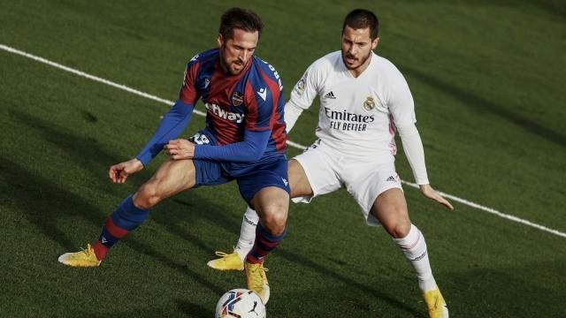 Celta Vigo vs Levante: Prediksi Line Up, Head to Head & Jadwal Tayang (610687)