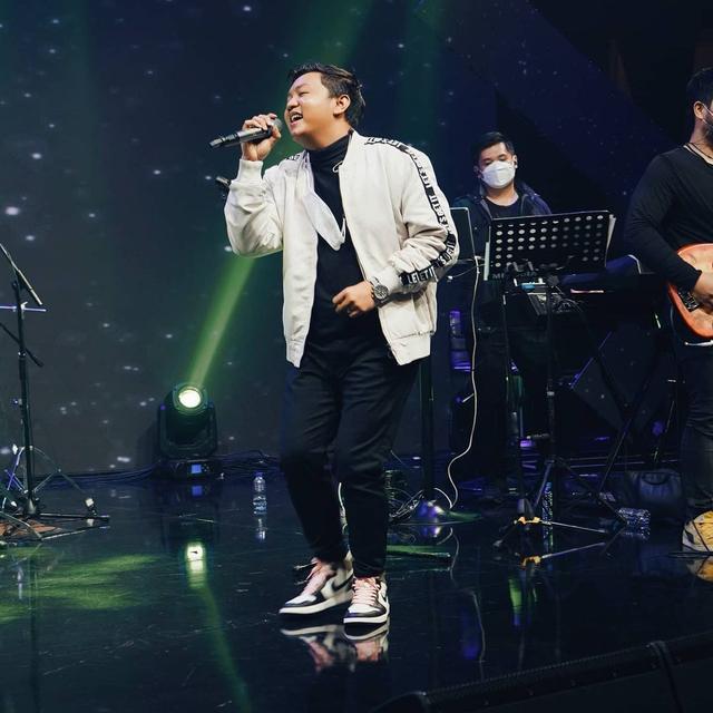 Lirik Lagu dan Chord Kartonyono Medot Janji - Denny Caknan (44958)
