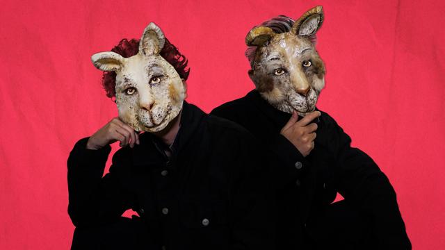 Mengenal AmPm, Duo Produser EDM Jepang yang Lagunya Di-remix oleh Dipha Barus (57719)