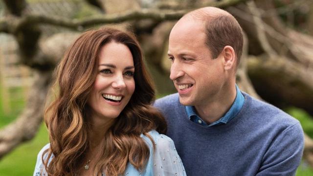Kate Middleton Dirumorkan Hamil Anak ke-4 karena Tak Tampil Sejak 2 Bulan (1214620)