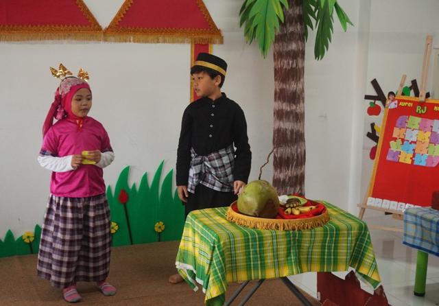 Playground Of Learning Journey, Ajang Unjuk Kebolehan Siswa Cikal Surabaya (19395)