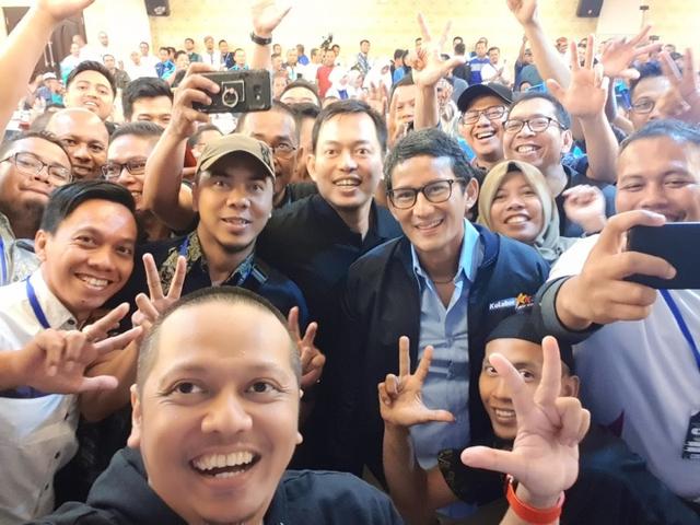 Donny Kris Ingin Bangun Desa Wisata melalui Amazing Malang Tourism Startup (221340)