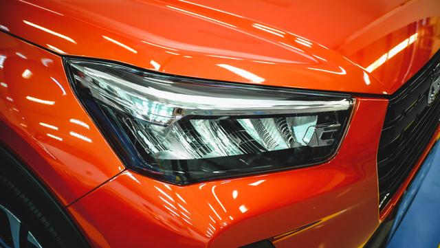 Foto: Lebih Dekat dengan Daihatsu Rocky, Calon Mobil Sejuta Umat? (63342)