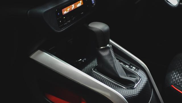 Foto: Lebih Dekat dengan Daihatsu Rocky, Calon Mobil Sejuta Umat? (63347)