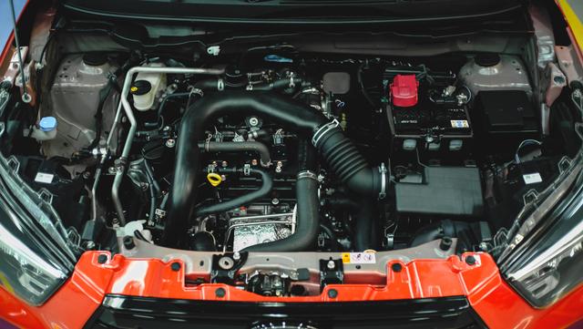 Foto: Lebih Dekat dengan Daihatsu Rocky, Calon Mobil Sejuta Umat? (63337)