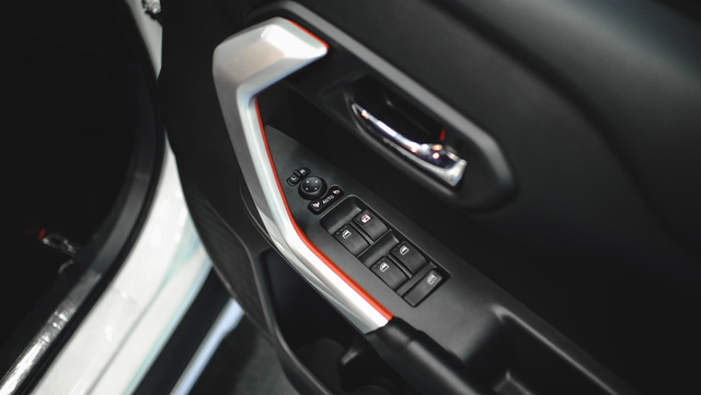 Foto: Lebih Dekat dengan Daihatsu Rocky, Calon Mobil Sejuta Umat? (63350)