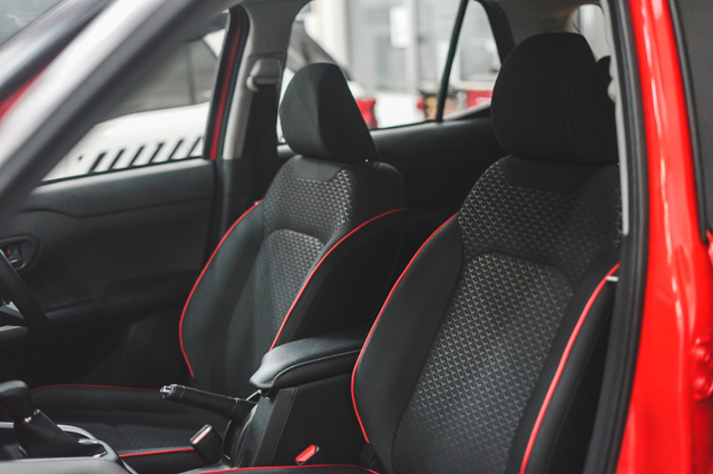Foto: Lebih Dekat dengan Daihatsu Rocky, Calon Mobil Sejuta Umat? (63356)