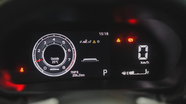 Foto: Lebih Dekat dengan Daihatsu Rocky, Calon Mobil Sejuta Umat? (63361)