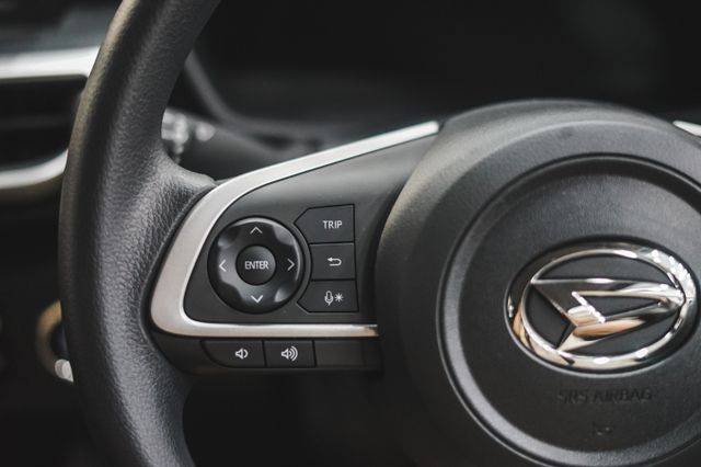 Foto: Lebih Dekat dengan Daihatsu Rocky, Calon Mobil Sejuta Umat? (63359)