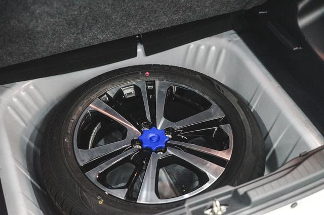 Foto: Lebih Dekat dengan Daihatsu Rocky, Calon Mobil Sejuta Umat? (63357)