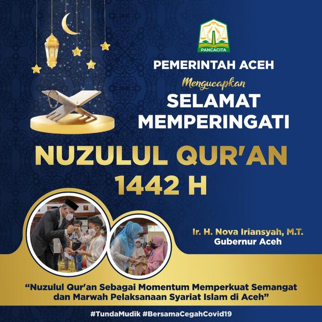 Jadwal Imsakiyah Aceh, Jumat 30 April 2021 (196232)