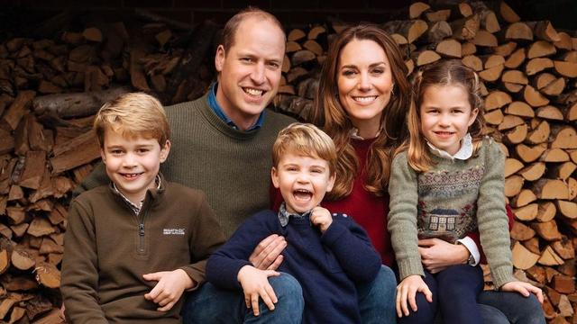 Kate Middleton Dirumorkan Hamil Anak ke-4 karena Tak Tampil Sejak 2 Bulan (1214622)