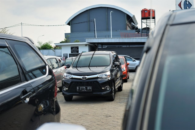 Agar Tidak Rugi, Ini Tips Membeli Mobil Bekas di Showroom (292395)