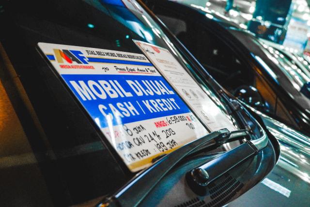 Agar Tidak Rugi, Ini Tips Membeli Mobil Bekas di Showroom (292396)