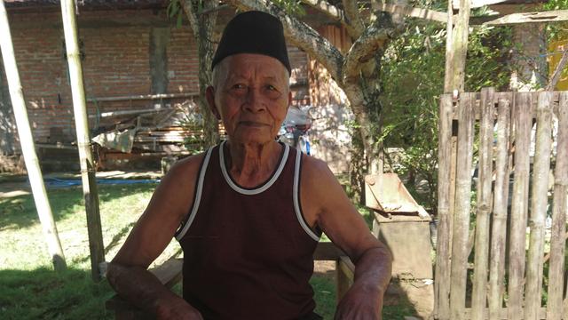 Legenda Kutukan pada Warga Desa Jahat di Sendang Klangkapan, Sayegan, Sleman (95558)