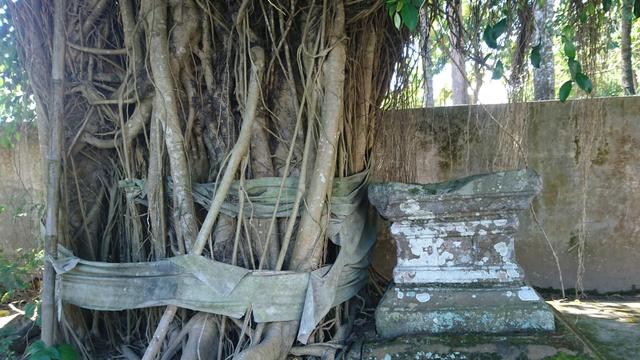 Legenda Kutukan pada Warga Desa Jahat di Sendang Klangkapan, Sayegan, Sleman (95559)
