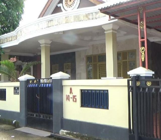 1 Tersangka Rapid Test Bekas di Kualanamu Bangun Rumah Mewah Sejak Awal 2021 (9857)