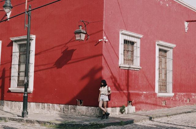 Beberapa Hal yang Wajib Kamu Ketahui Sebelum Berkunjung ke Mexico (91416)