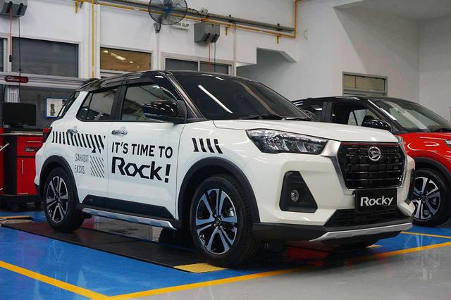 Toyota Punya GR Sport, Daihatsu Andalkan Label ADS untuk Produk Bernuansa Sporty (84533)