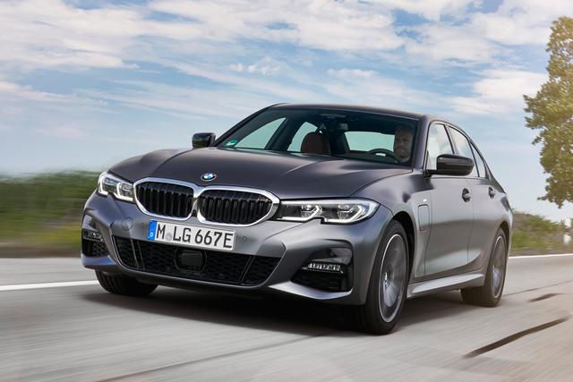 BMW Indonesia Akan Gempur Mobil Listrik Murni di 2022, i4 dan iX Termasuk! (372382)