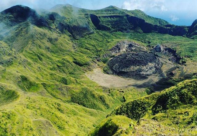 Fakta Gunung Paling Utara Indonesia: Sejarah Gunung Awu Telan 7.377 Korban Jiwa (42937)