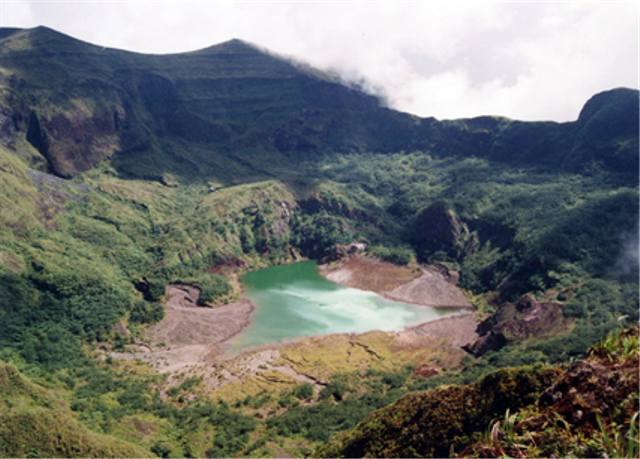 Fakta Gunung Paling Utara Indonesia: Sejarah Gunung Awu Telan 7.377 Korban Jiwa (42938)
