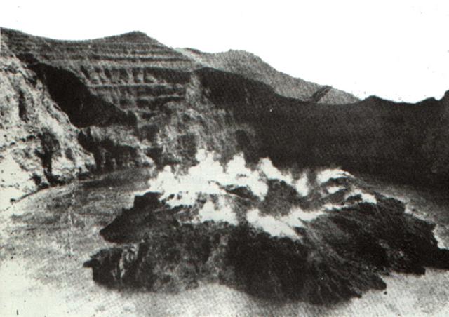 Fakta Gunung Paling Utara Indonesia: Sejarah Gunung Awu Telan 7.377 Korban Jiwa (42940)