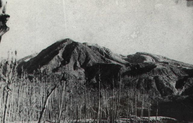 Fakta Gunung Paling Utara Indonesia: Sejarah Gunung Awu Telan 7.377 Korban Jiwa (42941)